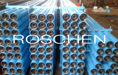 Cina RC Series Reverse Circulation DTH Hammer Drill Rods For Deep Exploration Ore Mining Drilling ISO pemasok